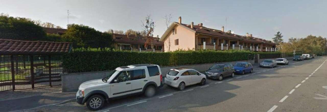 Box / Garage in vendita a Peschiera Borromeo, 1 locali, prezzo € 19.000 | Cambio Casa.it
