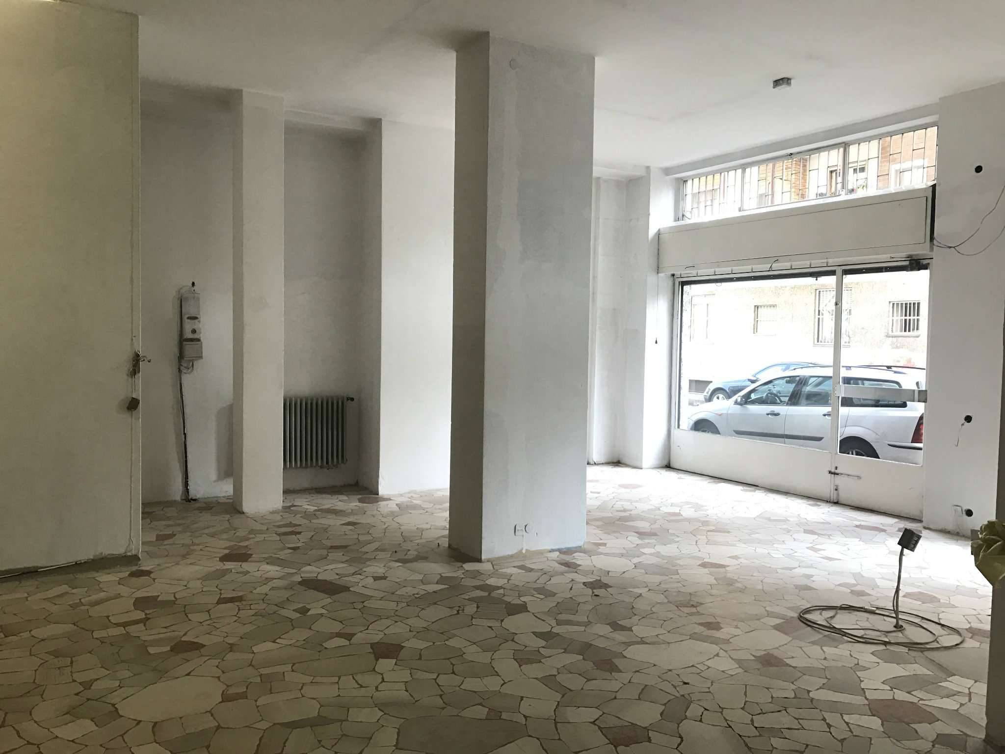 Negozio / Locale in affitto a San Giuliano Milanese, 2 locali, prezzo € 850 | Cambio Casa.it