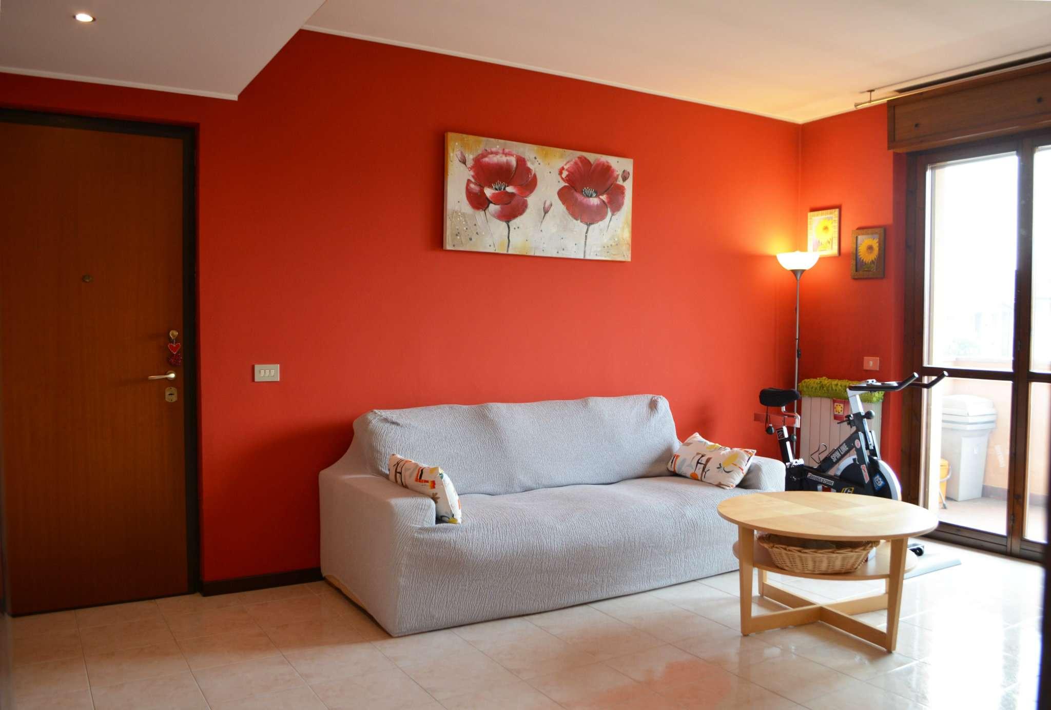 Appartamento in vendita a Pantigliate, 2 locali, prezzo € 150.000 | CambioCasa.it