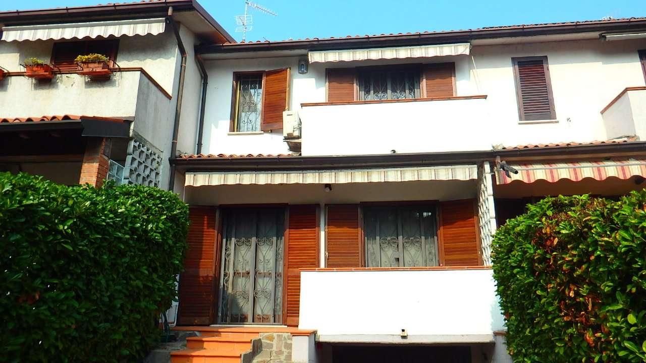 Villa a Schiera in Vendita a Mediglia
