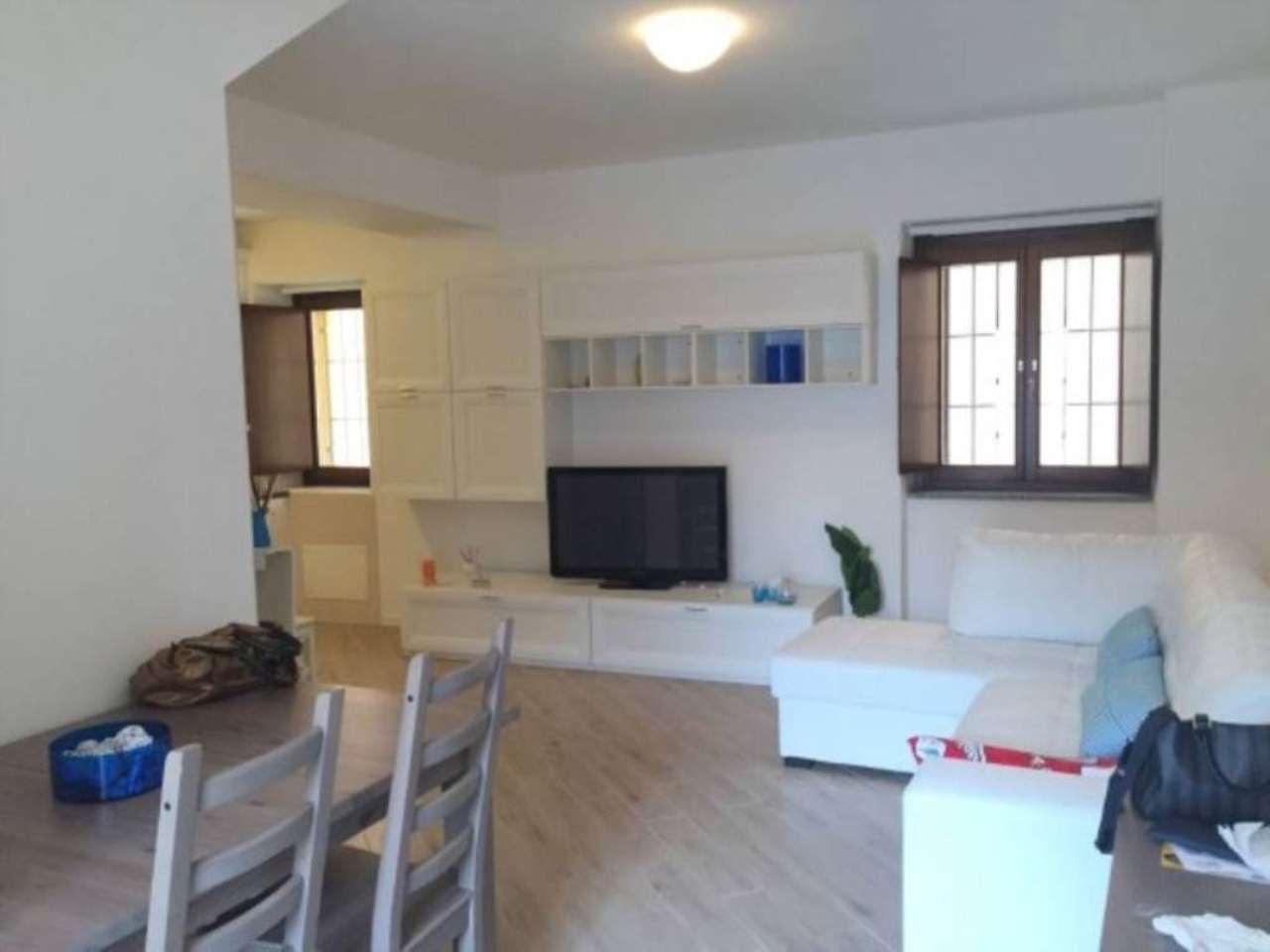 Appartamento in vendita a Robbiate, 2 locali, prezzo € 110.000 | CambioCasa.it