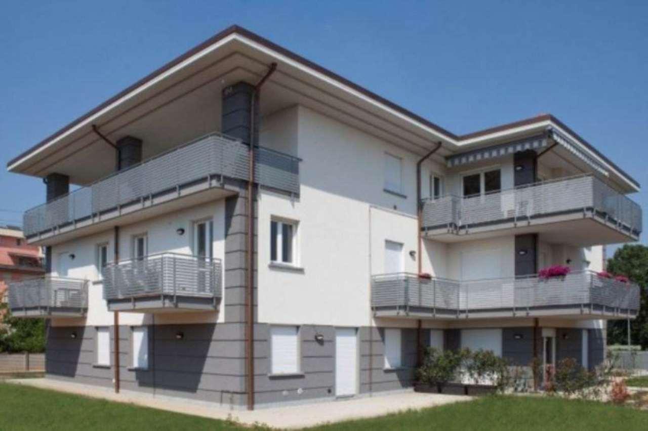 Box / Garage in vendita a Brugherio, 1 locali, prezzo € 35.000 | Cambio Casa.it