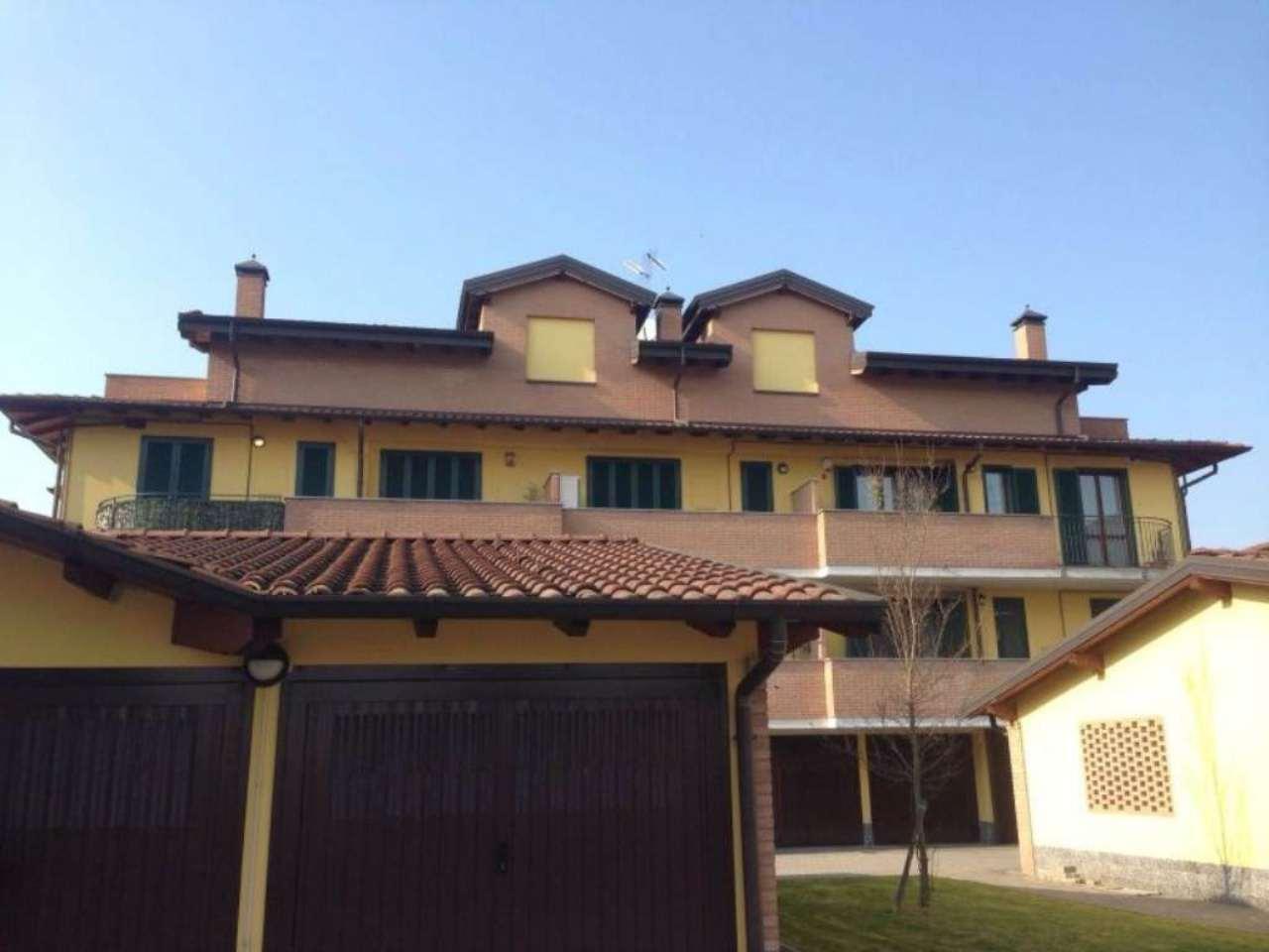 Vendita  bilocale Carpiano Via Caduti Di Nassiriya 1 943855