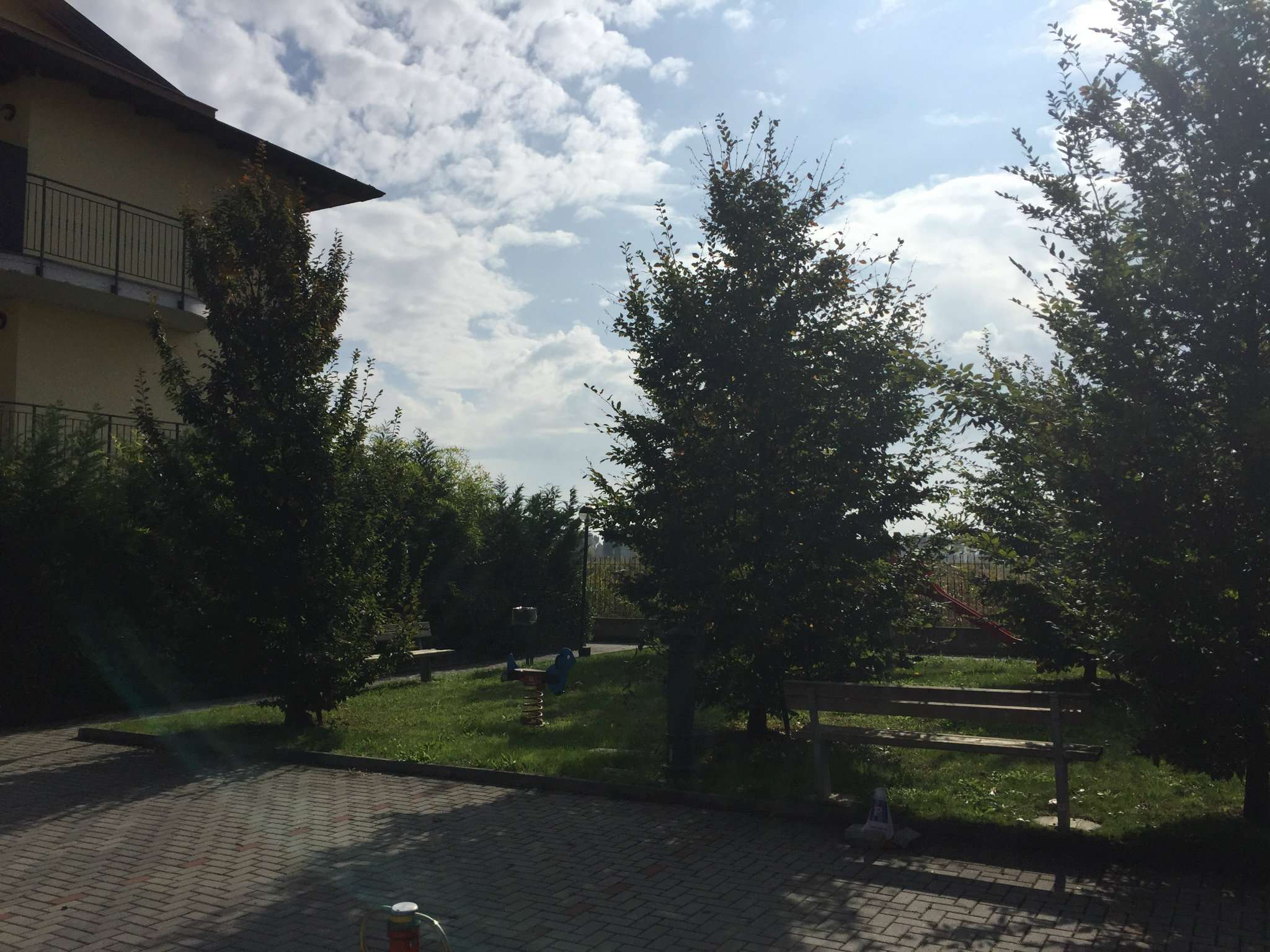 Bilocale Carpiano Via Caduti Di Nassiriya 6