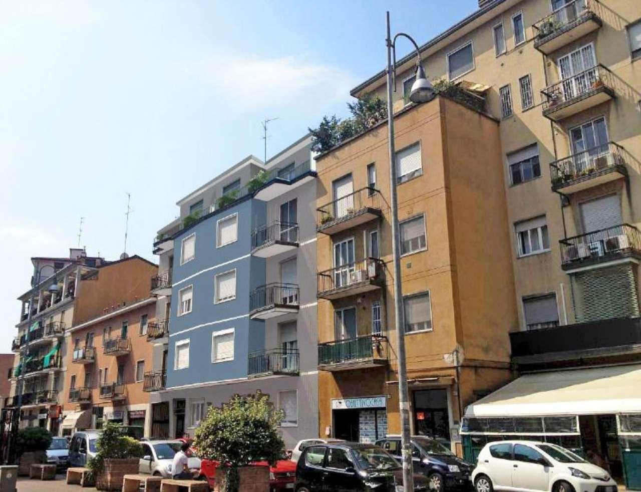 Bilocale San Donato Milanese Viale Liberta 11