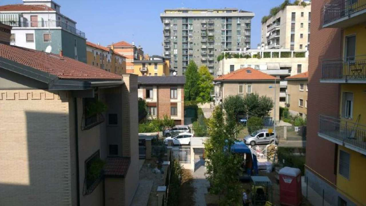 Bilocale San Donato Milanese Via Curiel 6