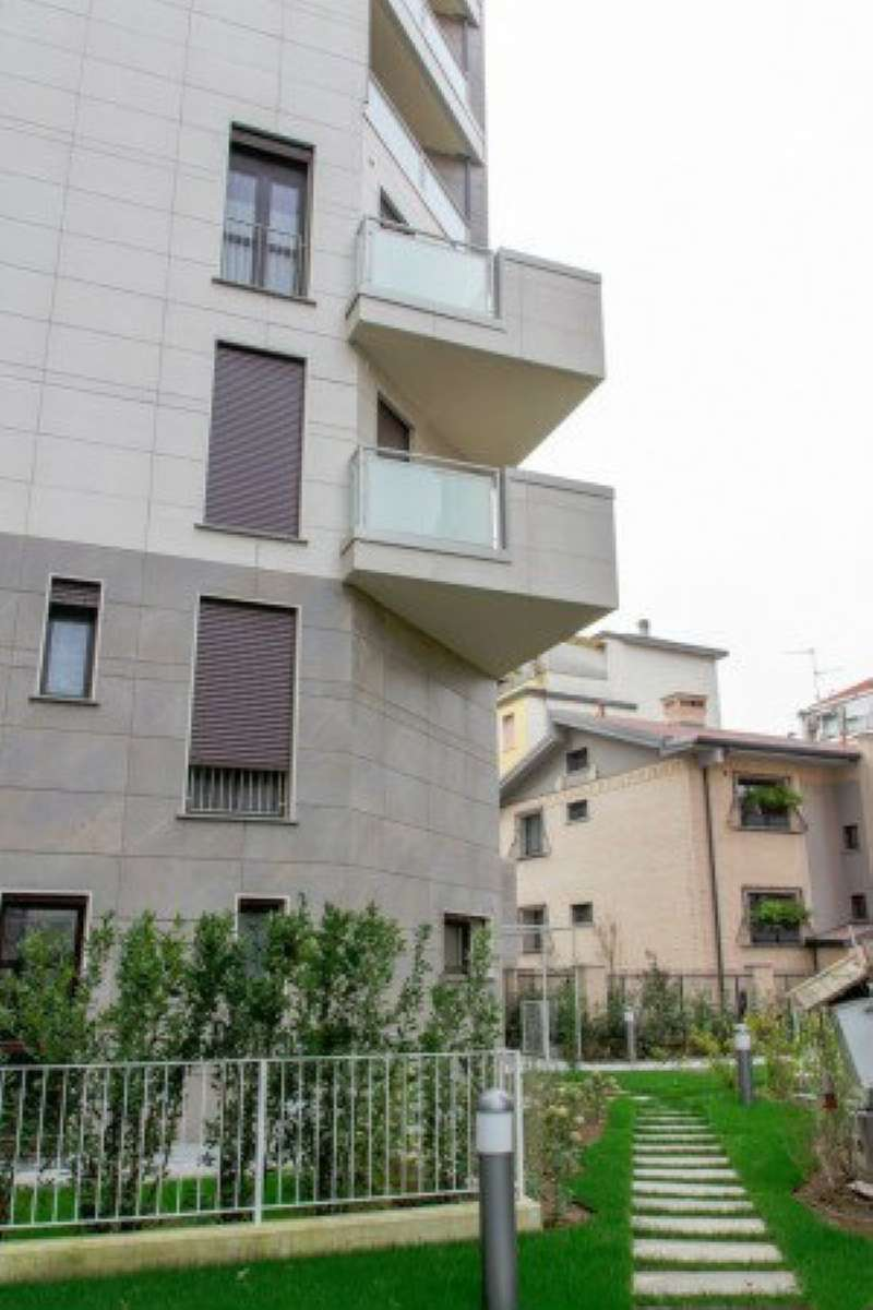 Bilocale San Donato Milanese Via Curiel 4
