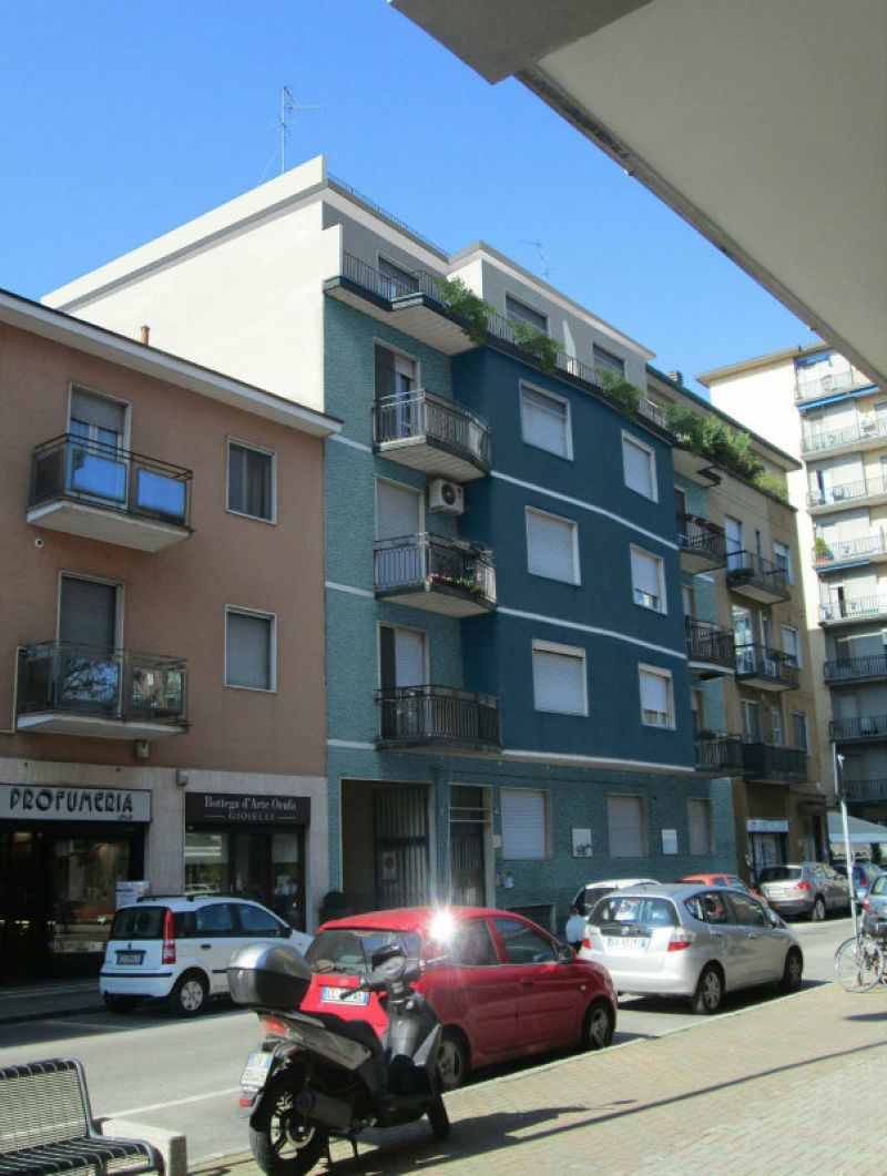 Bilocale San Donato Milanese Viale Liberta 12