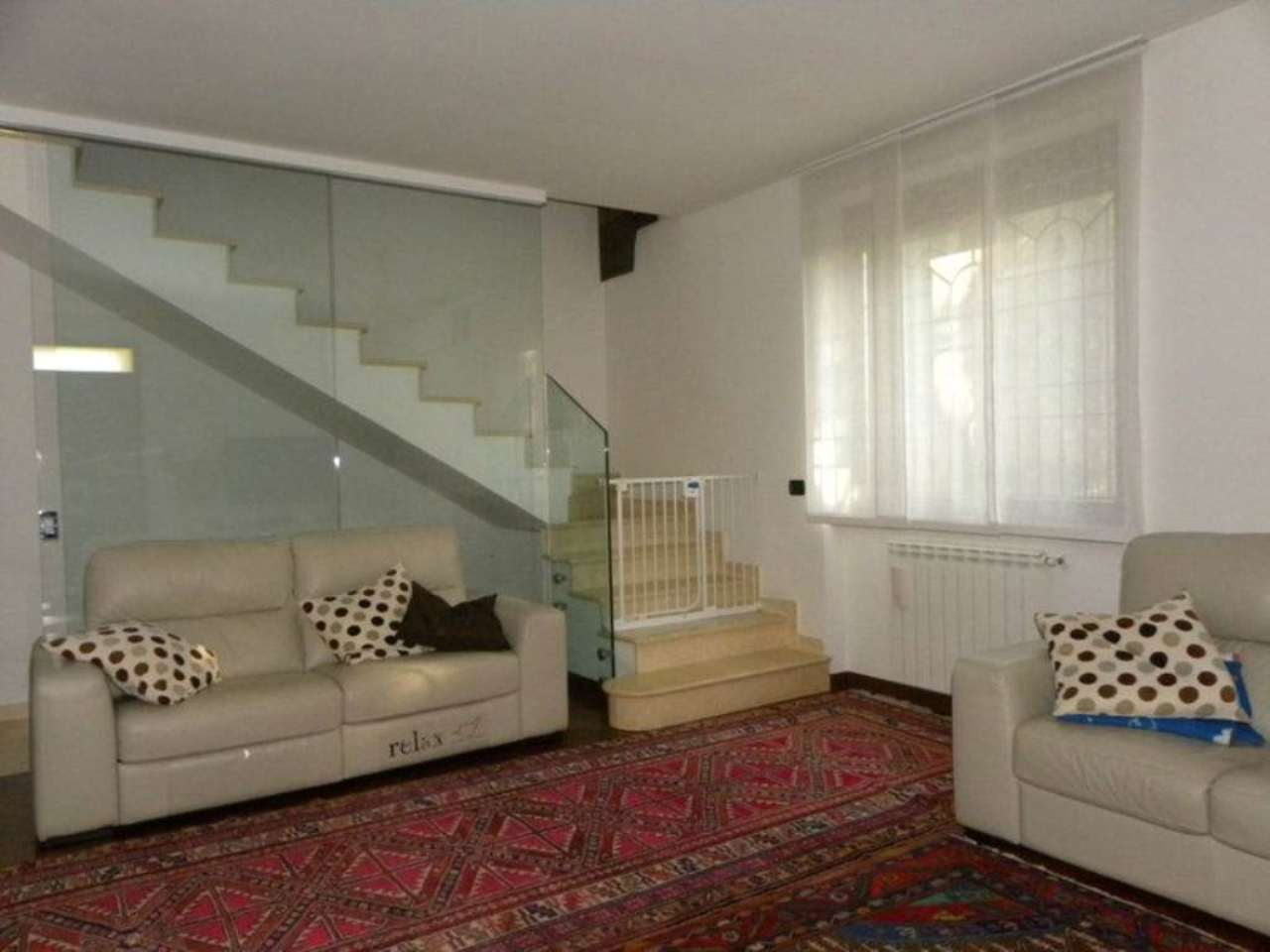 Villa in vendita a San Giuliano Milanese, 4 locali, Trattative riservate | Cambio Casa.it