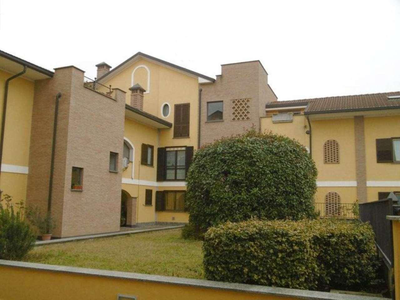 Appartamento in vendita a Colturano, 3 locali, prezzo € 175.000 | Cambio Casa.it