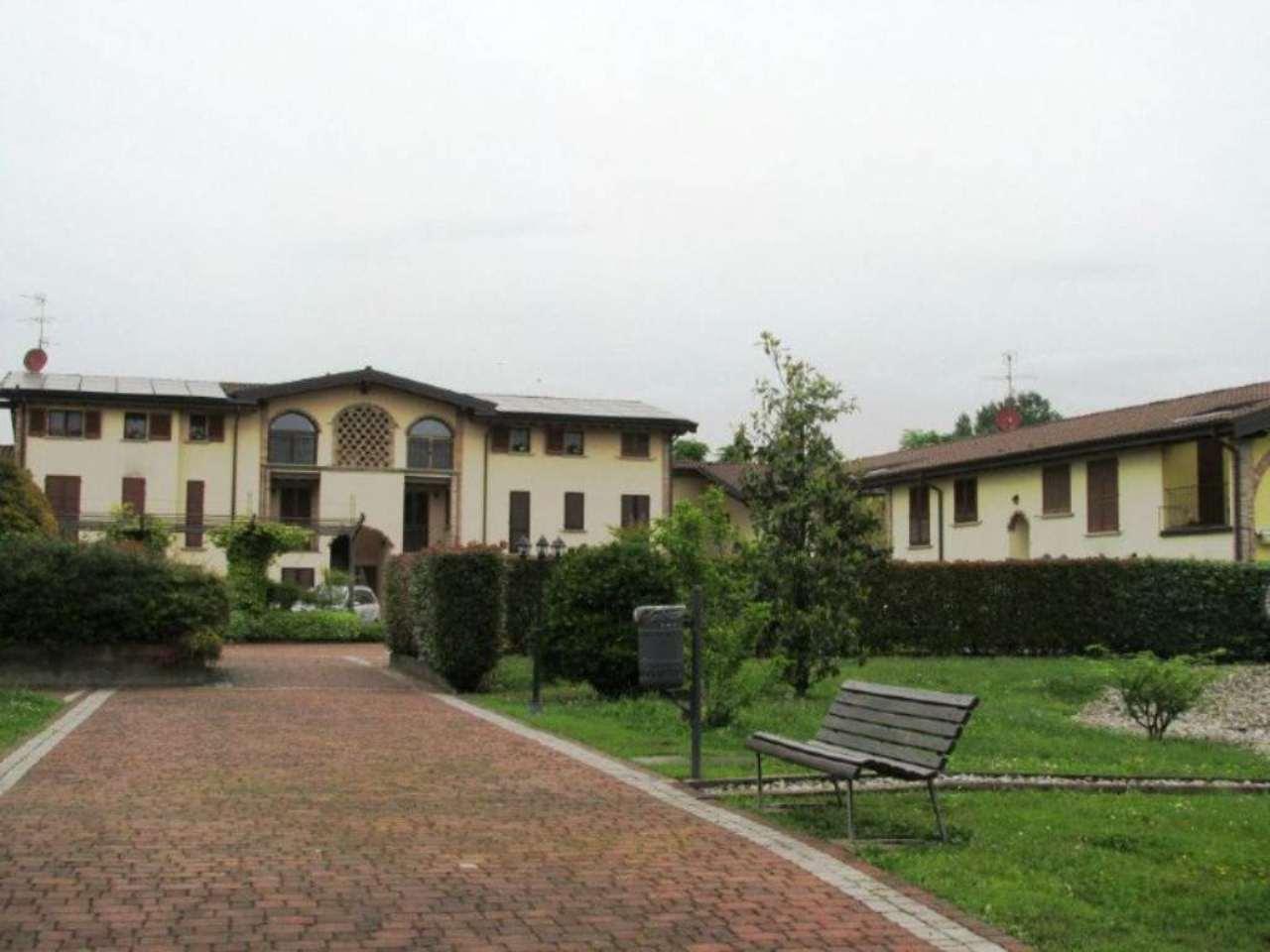 Appartamento in Vendita a Liscate: 1 locali, 40 mq
