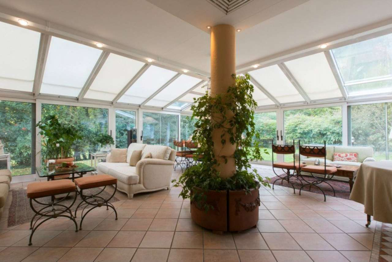 Villa in Vendita a Segrate: 4 locali, 500 mq - Foto 5