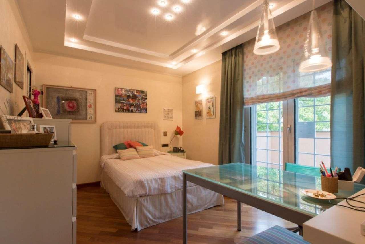 Villa in Vendita a Segrate: 4 locali, 500 mq - Foto 9