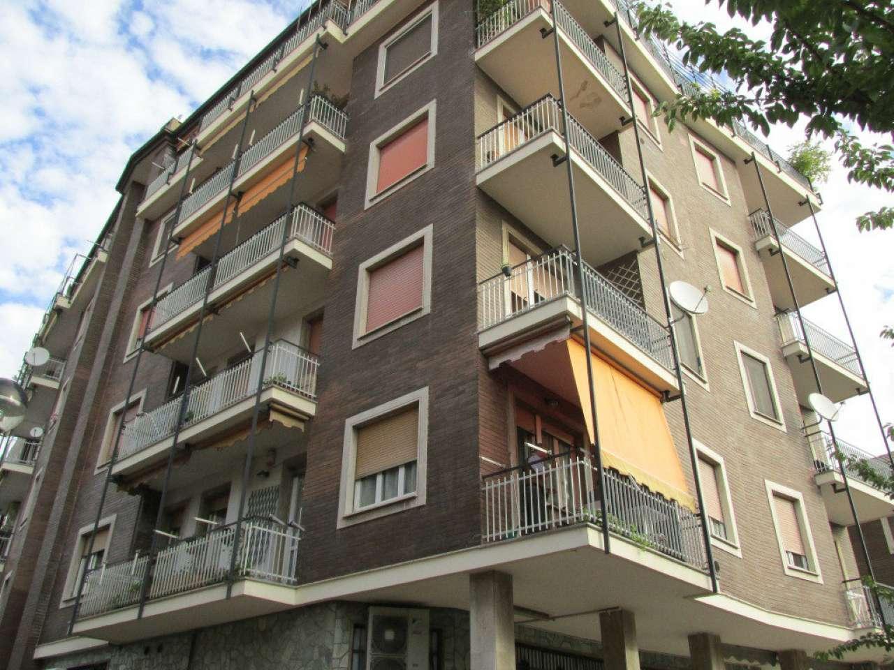 Appartamento in Vendita a Segrate: 3 locali, 0 mq
