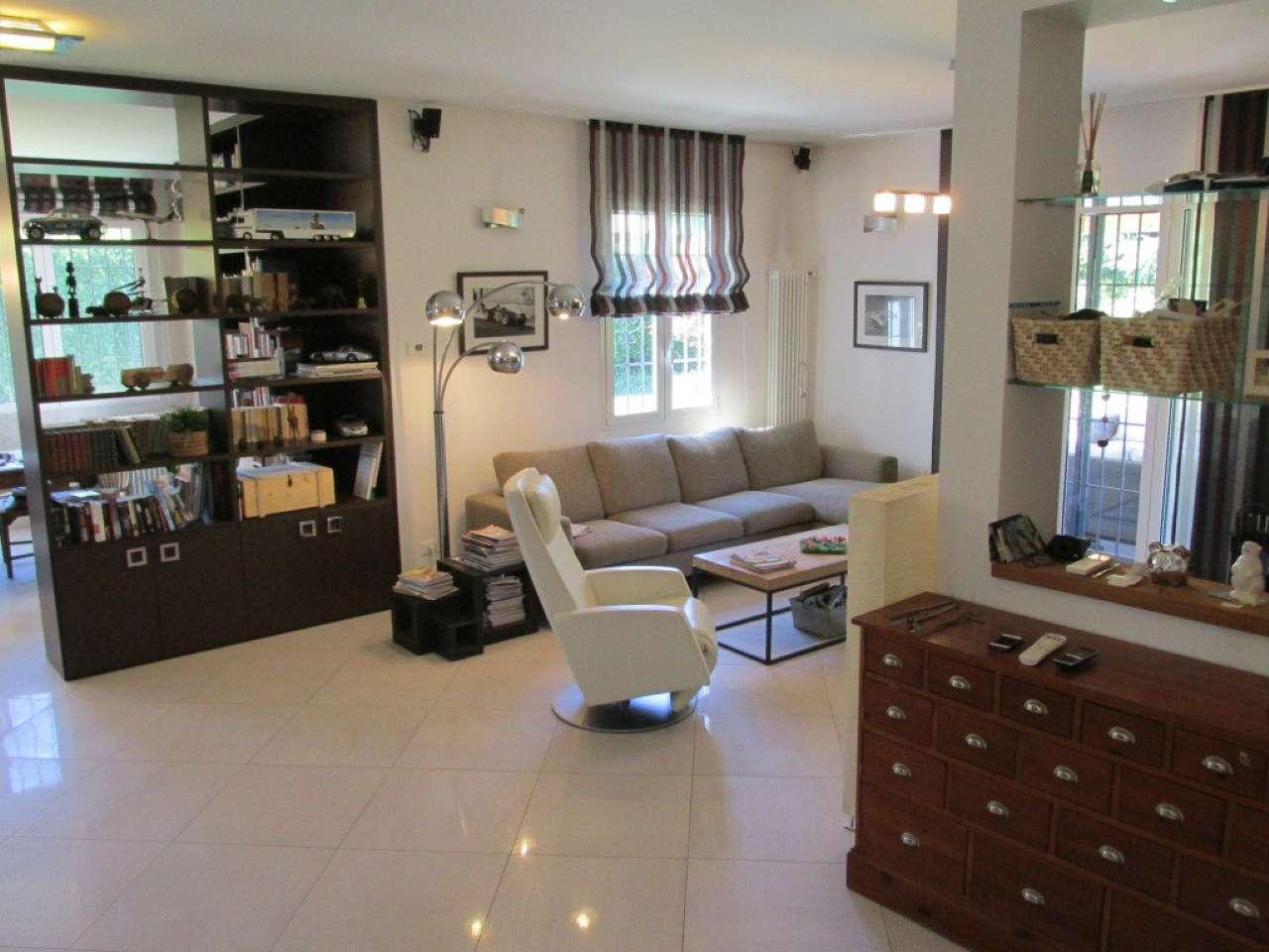 Villa in Vendita a Segrate: 5 locali, 300 mq - Foto 5