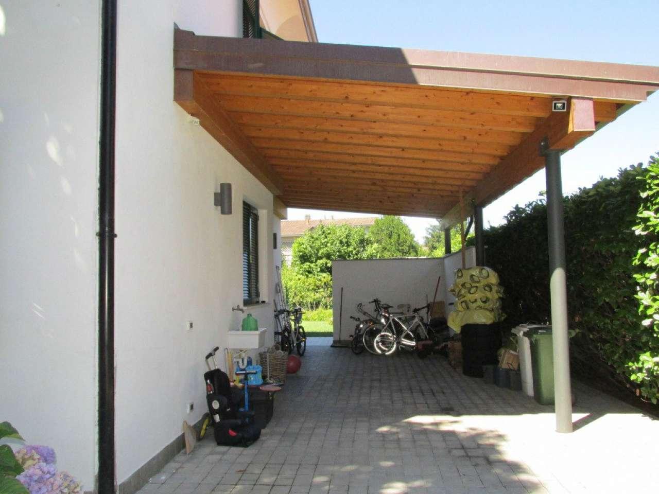 Villa in Vendita a Segrate: 5 locali, 300 mq - Foto 7