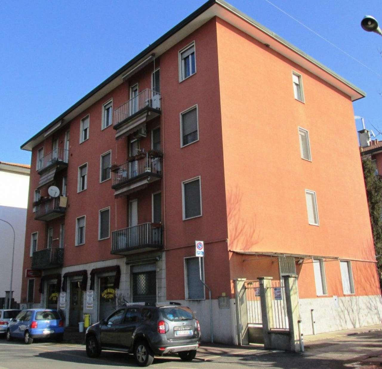 Appartamento in Vendita a Segrate: 2 locali, 58 mq