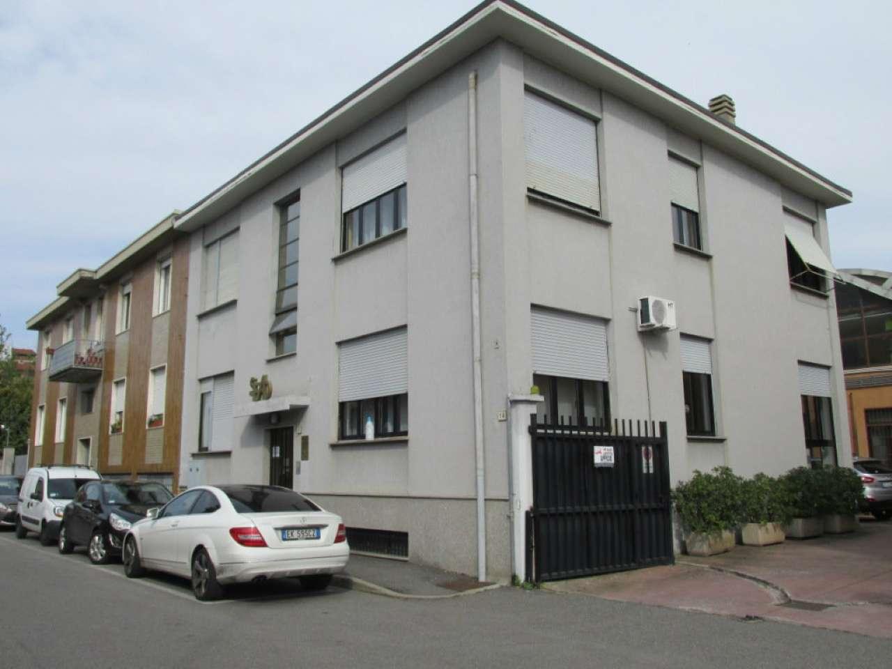 Ufficio-studio in Affitto a Segrate: 3 locali, 90 mq