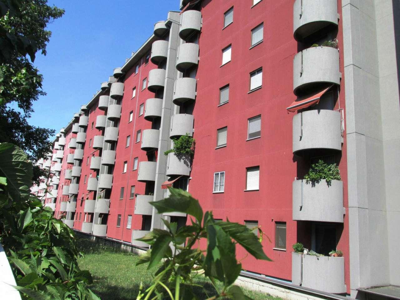 Appartamento in Vendita a Segrate: 3 locali, 100 mq