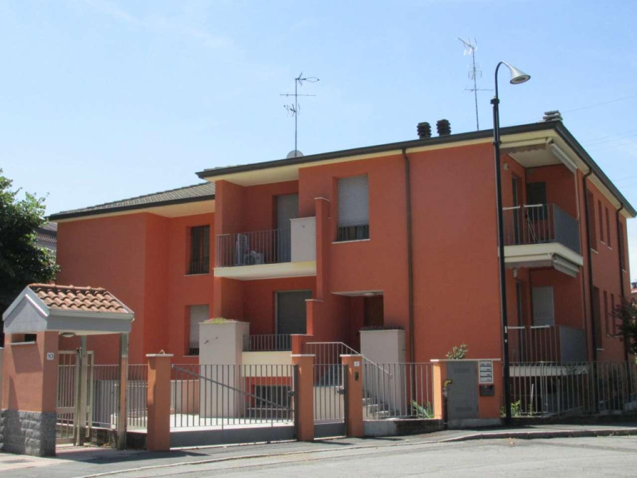 Appartamento in Vendita a Segrate: 4 locali, 125 mq