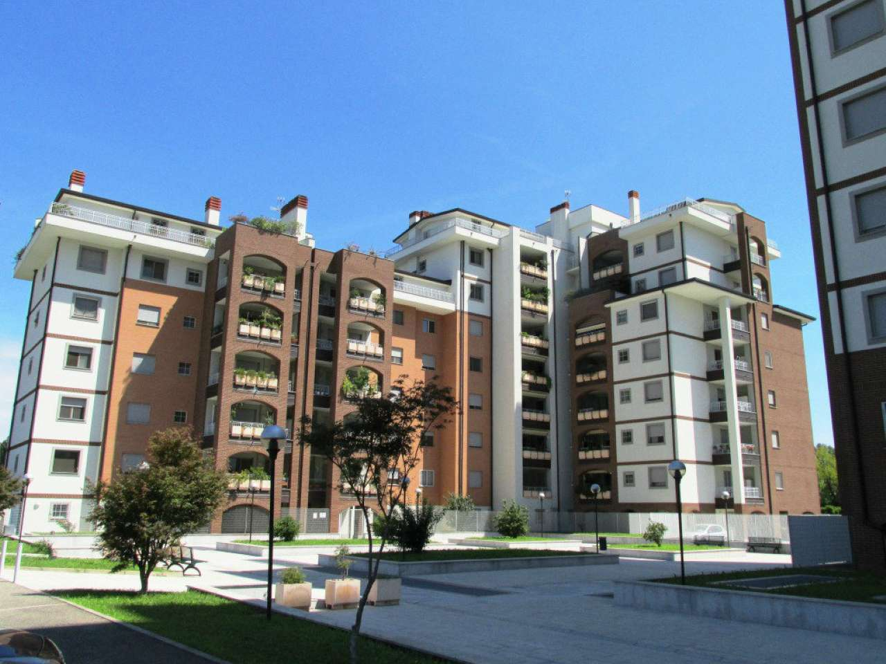 Appartamento in Vendita a Segrate: 3 locali, 128 mq