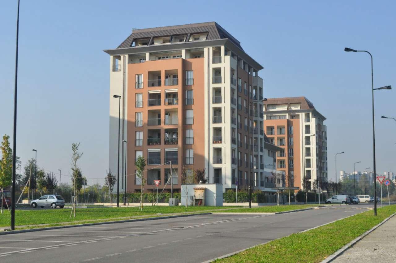 Appartamento in Vendita a Segrate: 4 locali, 115 mq