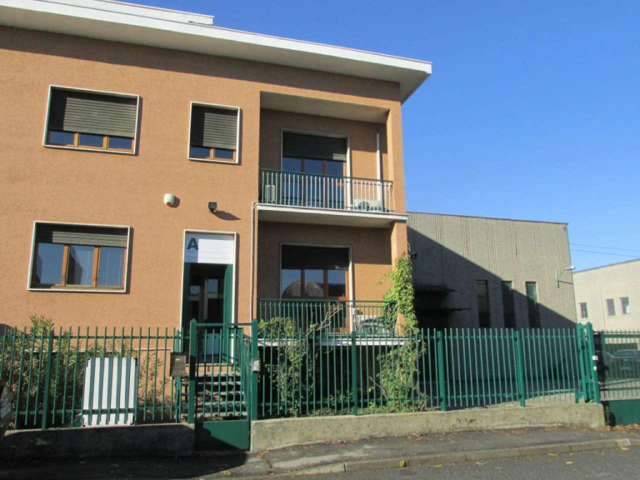 Ufficio-studio in Vendita a Segrate:  5 locali, 240 mq  - Foto 1