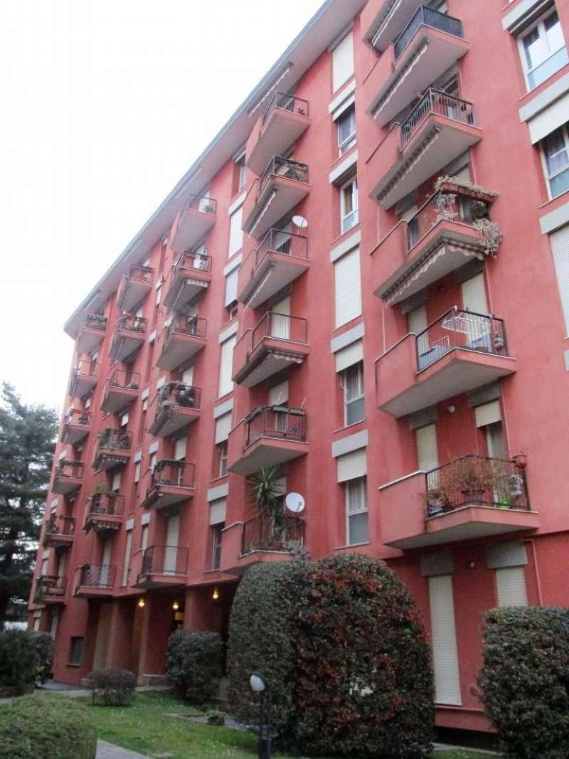 Appartamento in Vendita a Monza: 3 locali, 100 mq