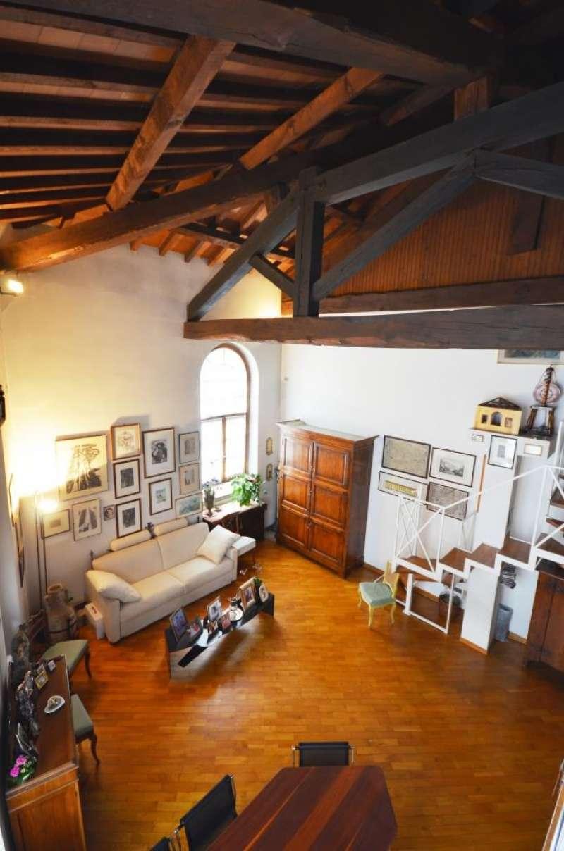 Loft open space in Vendita a Cologno Monzese: 2 locali, 88 mq