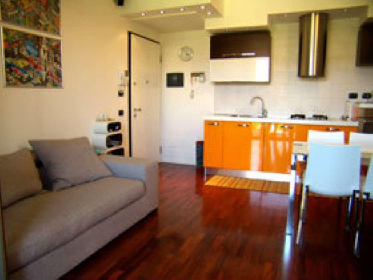 Appartamento in Vendita a Gessate: 2 locali, 50 mq