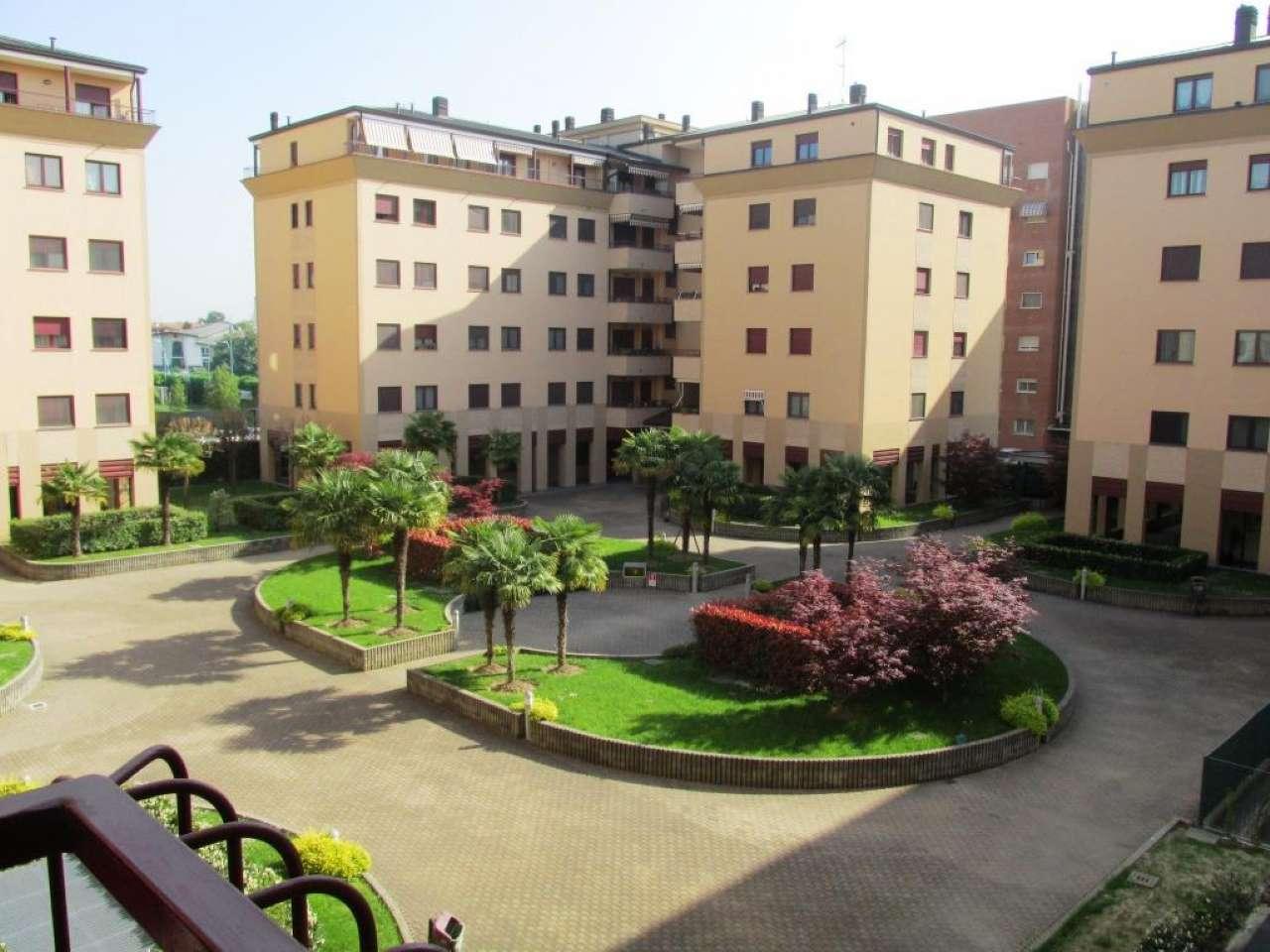 Appartamento in Vendita a Pioltello: 2 locali, 50 mq