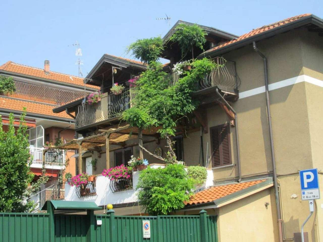 Mansarda in Vendita a Segrate:  2 locali, 108 mq  - Foto 1