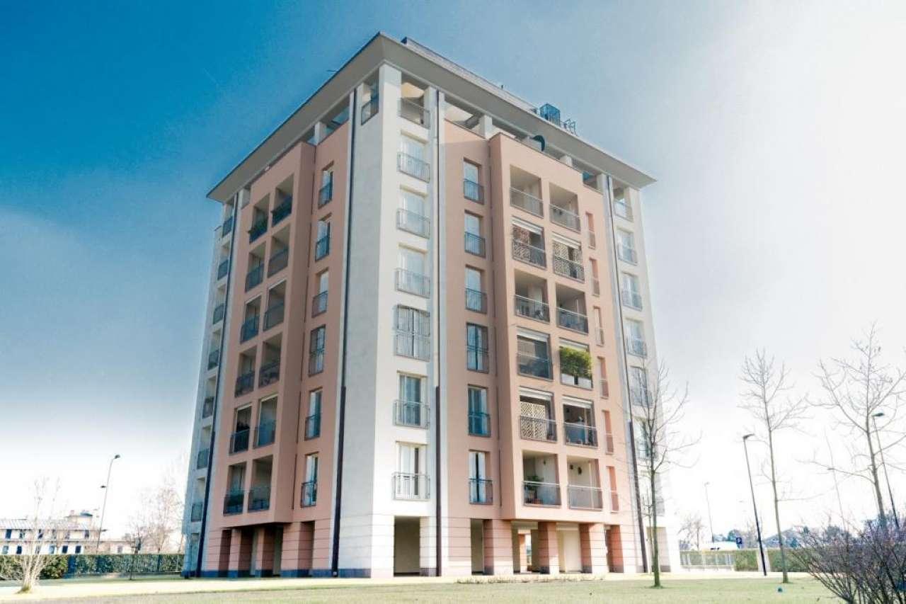 Appartamento in Vendita a Segrate: 2 locali, 70 mq