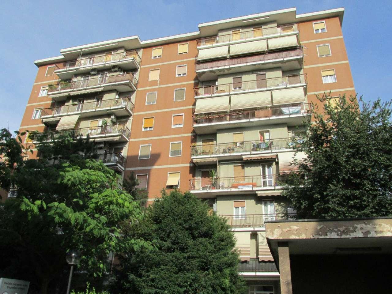 Appartamento in Vendita a Segrate: 3 locali, 85 mq