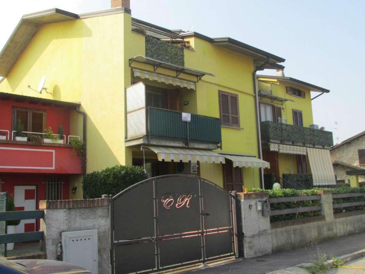 Appartamento in Vendita a Agnadello: 3 locali, 80 mq