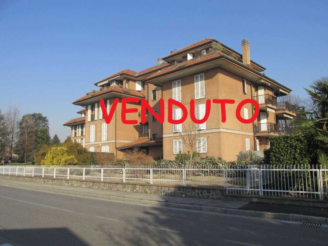 Appartamento in Vendita a Segrate: 3 locali, 115 mq