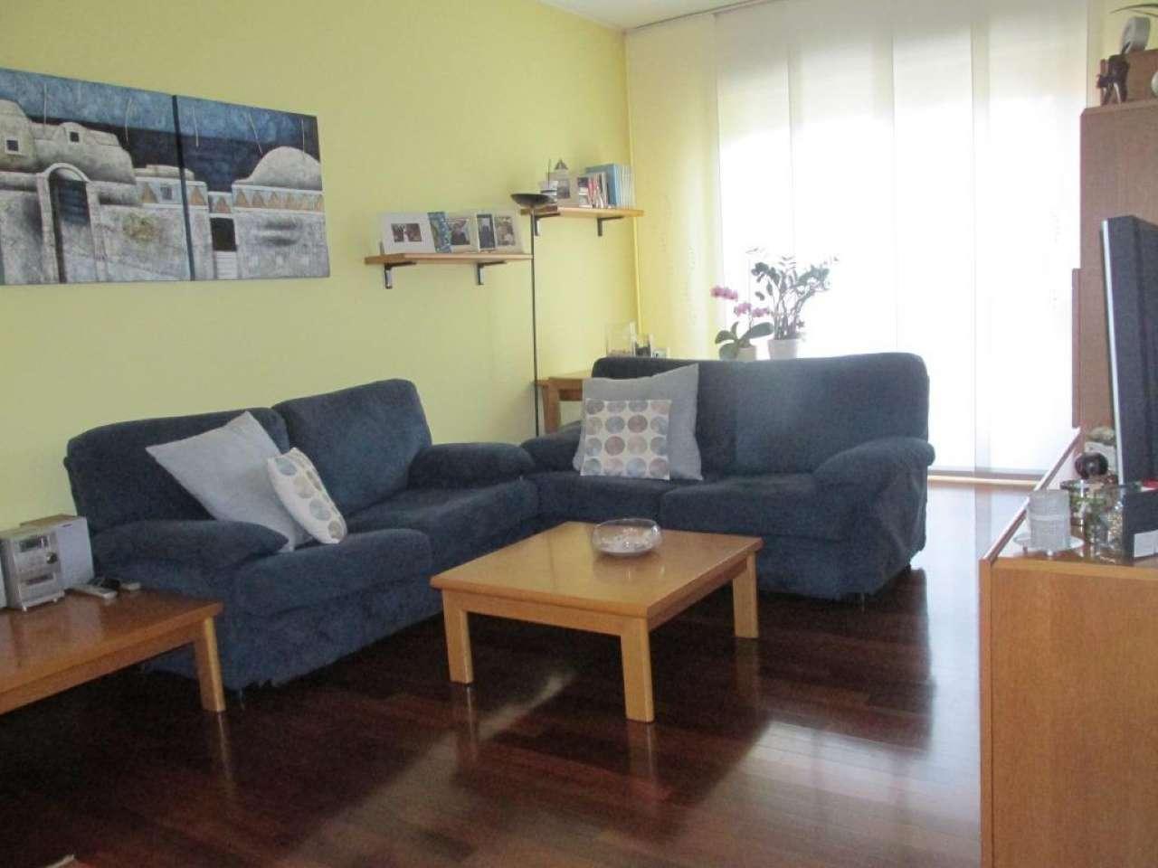 Appartamento in Vendita a Pioltello: 3 locali, 85 mq
