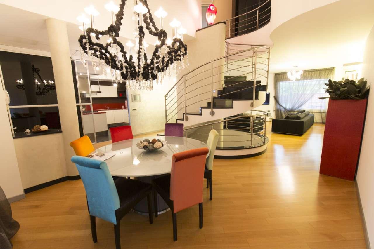 Appartamento in Vendita a Vignate: 5 locali, 350 mq