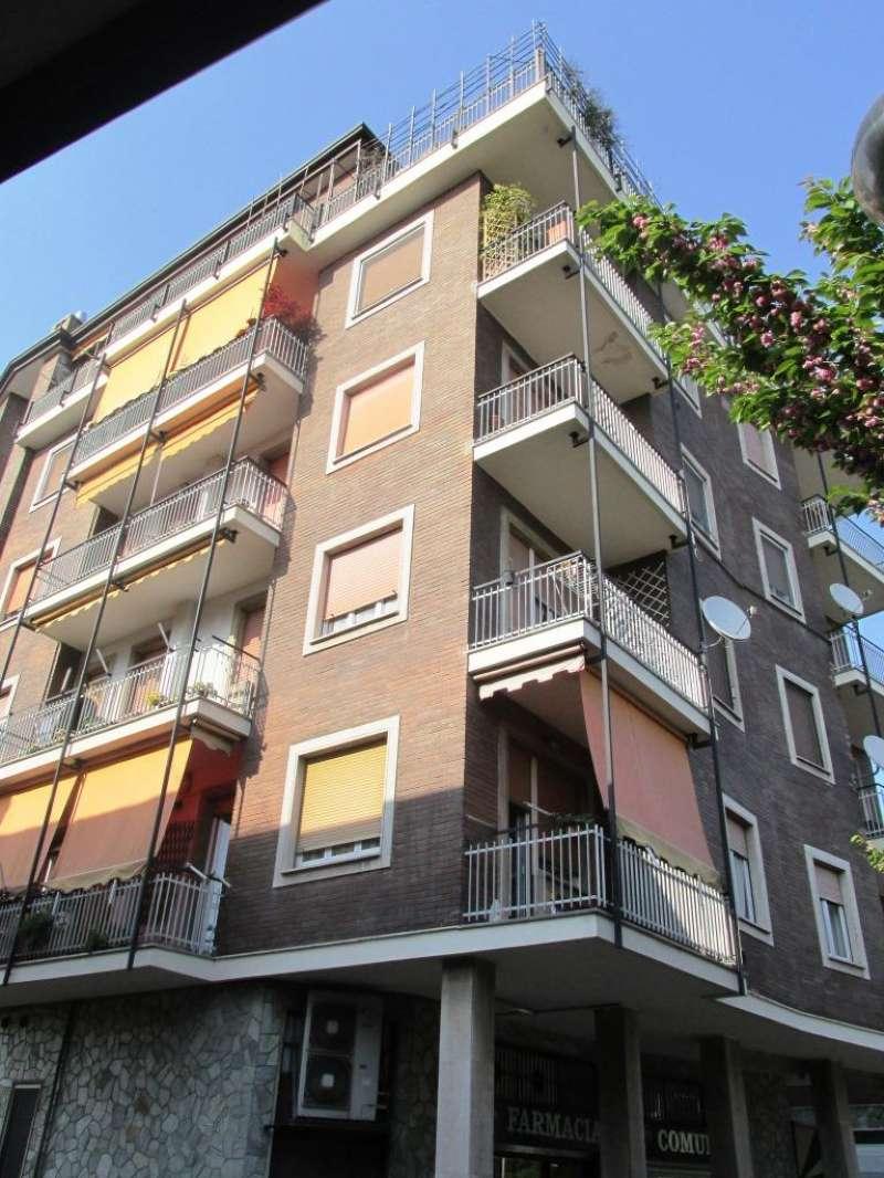Appartamento in Vendita a Segrate: 3 locali, 125 mq