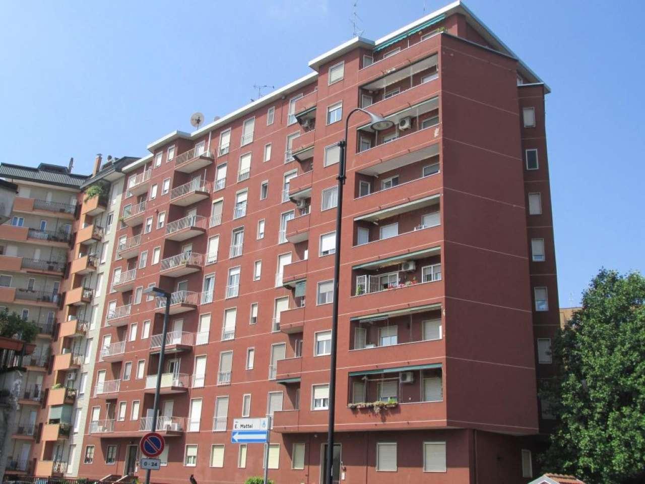 Appartamento in Vendita a Segrate: 2 locali, 60 mq