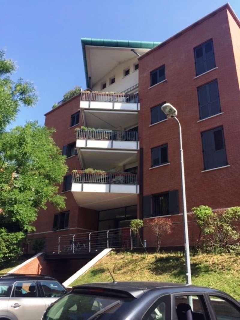 Appartamento in Affitto a Vimodrone: 3 locali, 110 mq