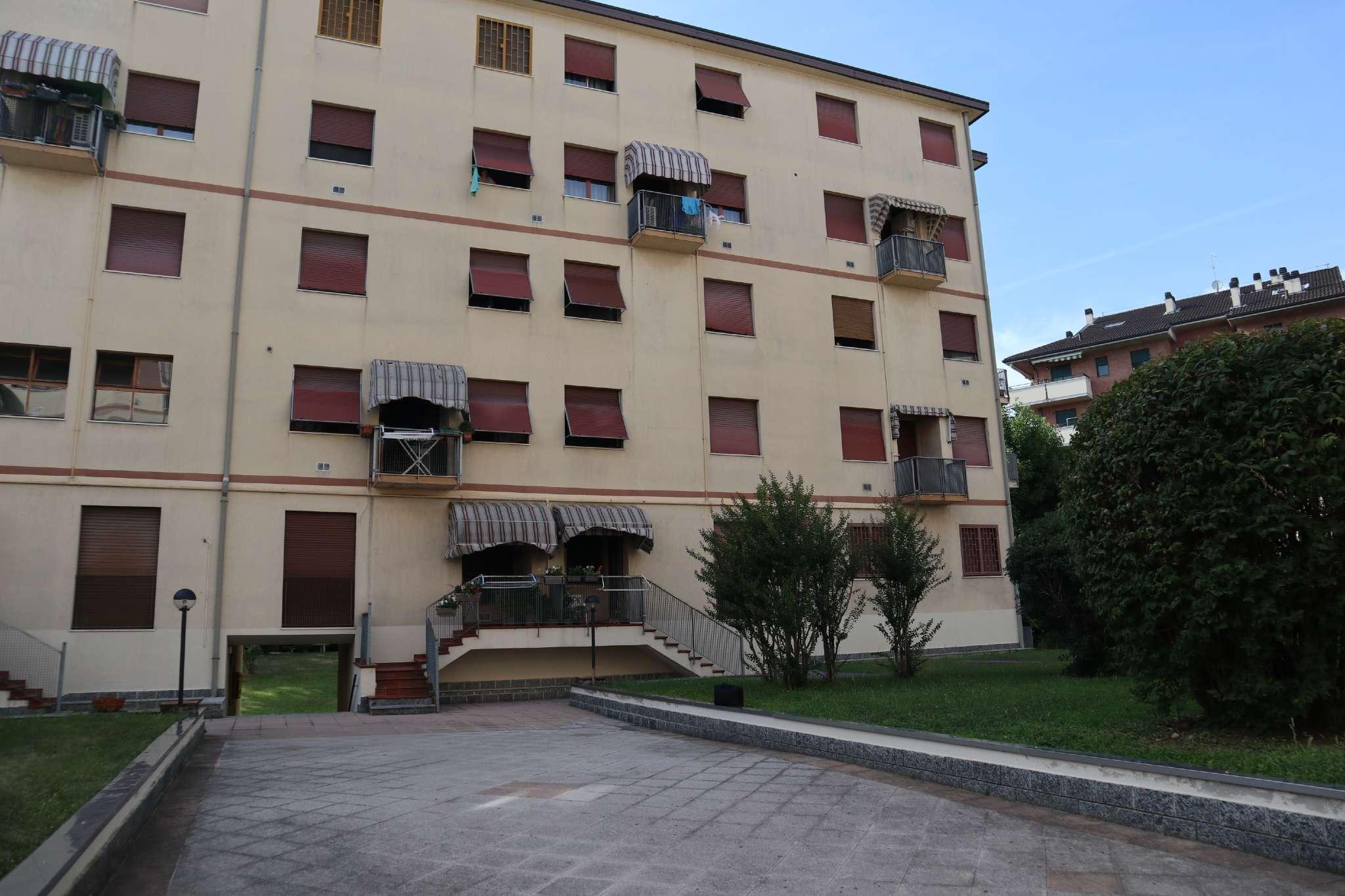 Appartamento in Vendita a Pioltello: 4 locali, 100 mq