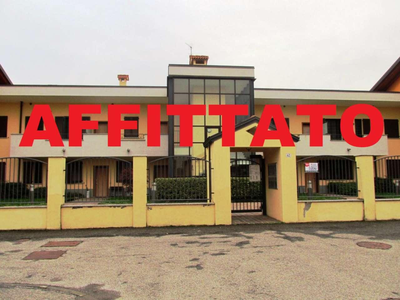 Appartamento in Affitto a Vimodrone: 2 locali, 68 mq