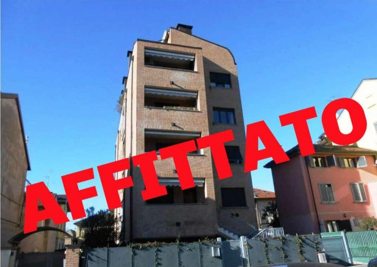Appartamento in Affitto a Monza: 1 locali, 30 mq