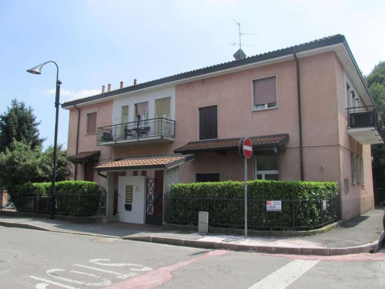 Appartamento in Affitto a Segrate: 2 locali, 70 mq