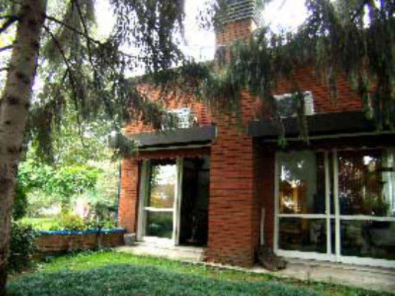 Villa in Vendita a Segrate: 5 locali, 170 mq - Foto 2