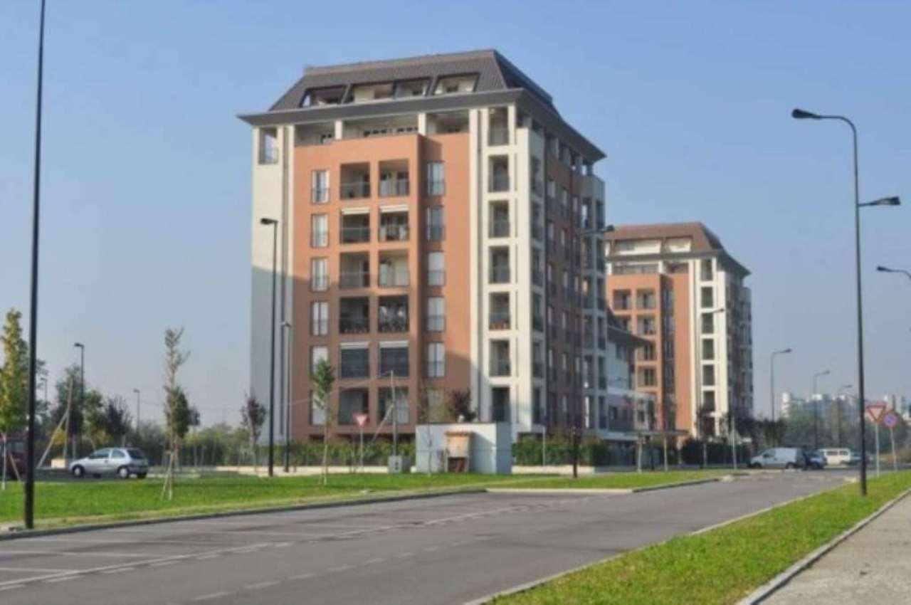 Appartamento in Vendita a Segrate: 3 locali, 144 mq