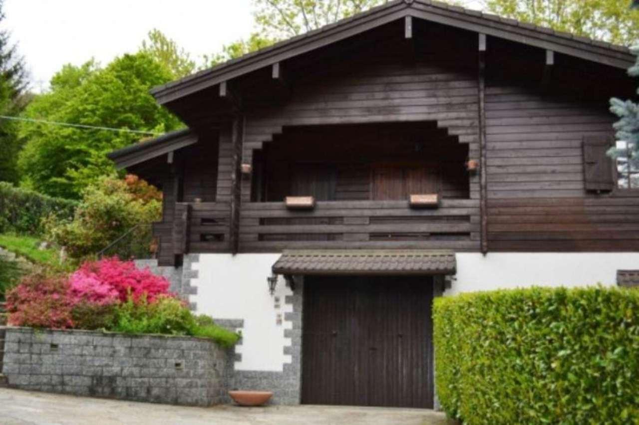 Villa in Vendita a Graglia: 5 locali, 264 mq