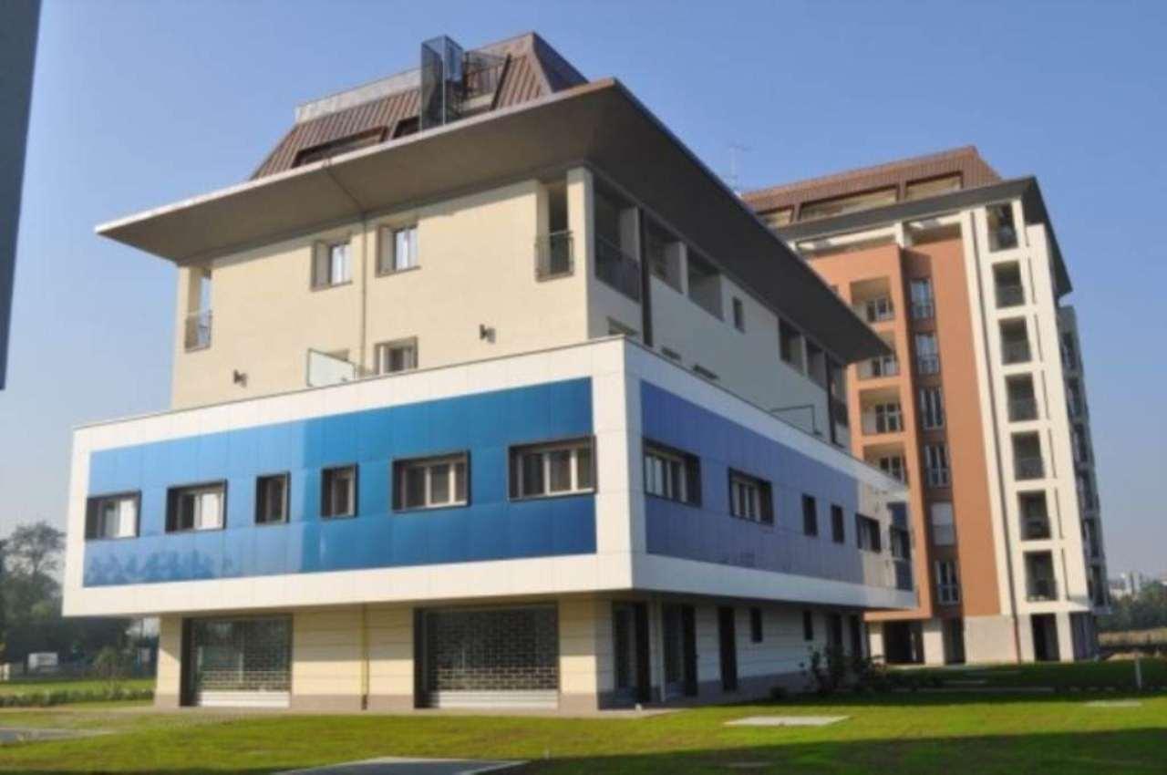 Appartamento in Vendita a Segrate: 3 locali, 124 mq