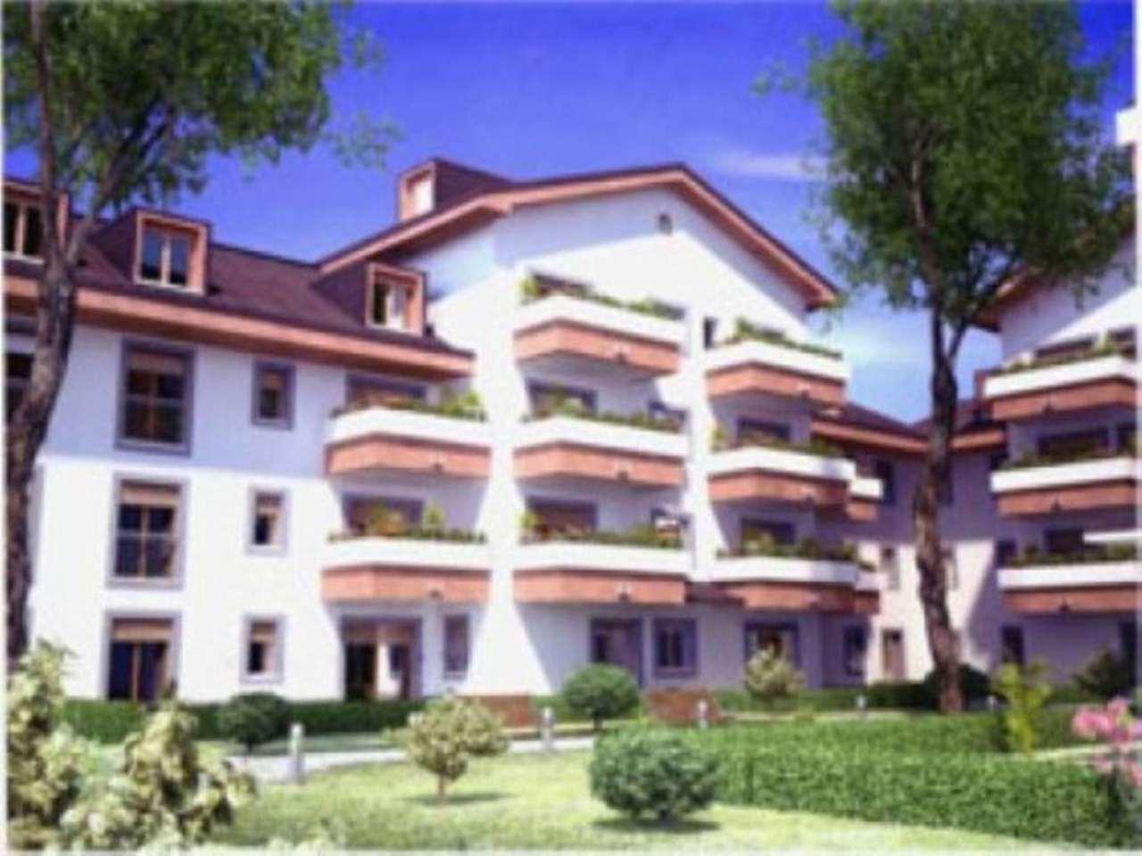 Appartamento in Vendita a Segrate: 4 locali, 134 mq